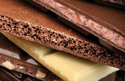 herstellung gef llter schokolade produktion von schokolade. Black Bedroom Furniture Sets. Home Design Ideas